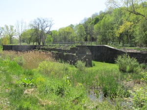 Remnants of Lock 51